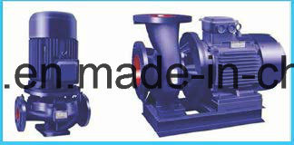 Pipe Long Distance Water Transmission Pump pictures & photos