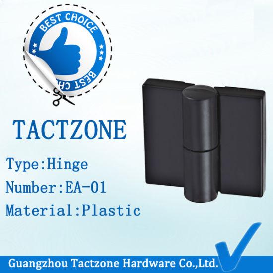 High Quality Hardware Toilet Partition Cubicle Bathroom Plastic Nylon Hinge