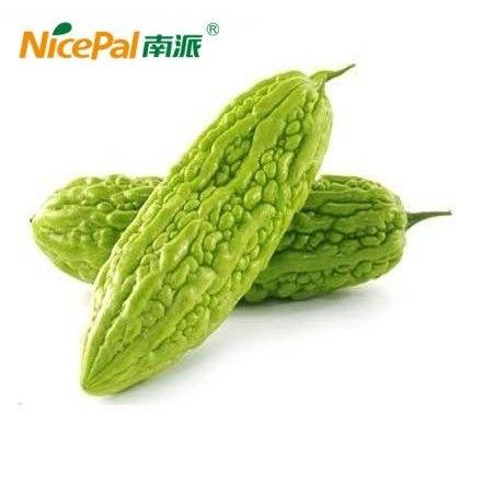 Halal Certified Dried Balsam Pear Vegetable Juice Powder