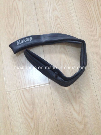 Maxtop Factory Bicycle Inner Tube with Long Fv 18X1.75/2.125 pictures & photos