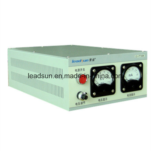 Power Supply Ls100kv2ma Top Quality 220V AC Laboratory High Voltage Power Supply pictures & photos