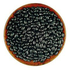 High Quality New Crop Big Black Bean pictures & photos