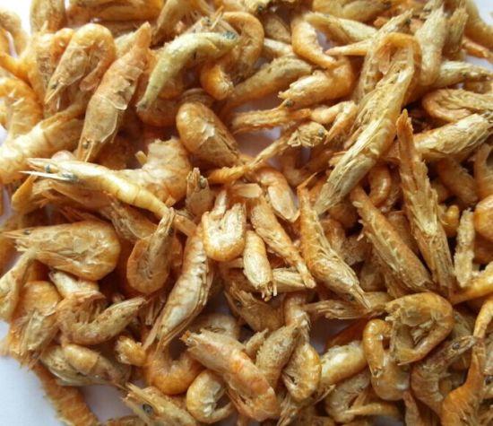 Freeze Dried Red Shrimp/ Fd Red Shrimp