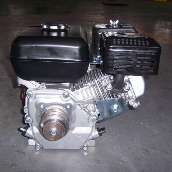 Honda Gx200 Crankshaft Bolt Size