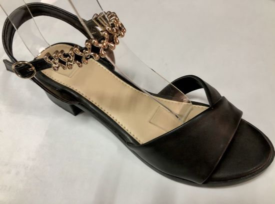 High Heel Lady Dress Shoes 2021 Hot Sales