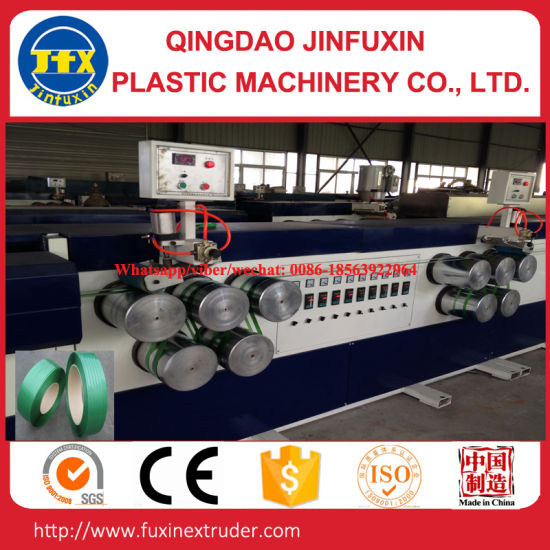 Pet Plastic Packing Belt Production Line pictures & photos