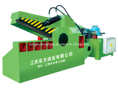 Q43-250 Scrap Metal Shear with CE pictures & photos