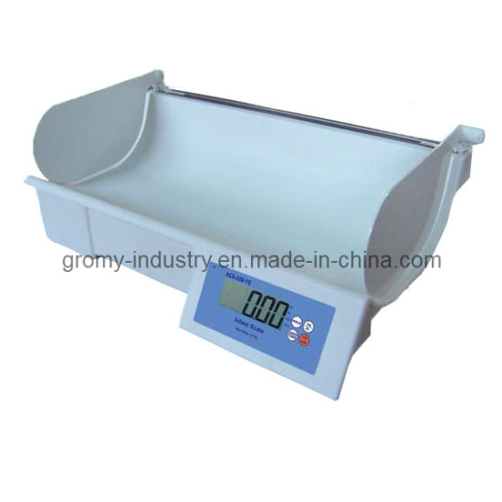 Electronic Digital Baby Scale Infant Scale 20kg