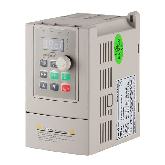 Mini V/F Control Variable Frequency Drive Ac Drive Wiring on
