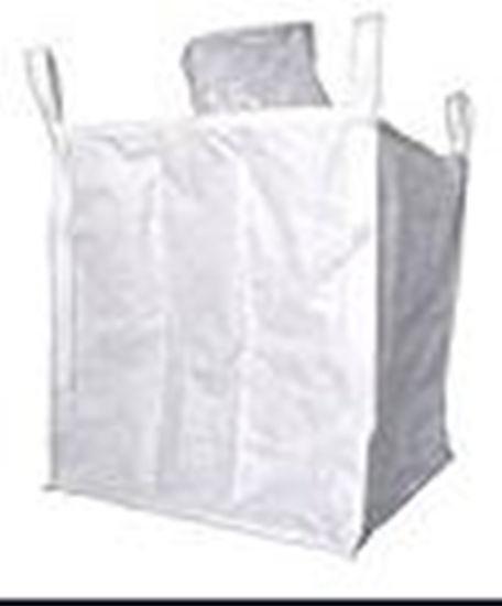 9136b85caa China Baffle Bag Bulk Bag PP Big Bag - China Baffle Big