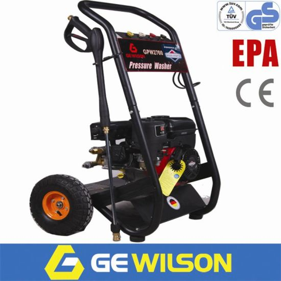 Gasoline/ Petrol High Pressure Washer Cleaner pictures & photos