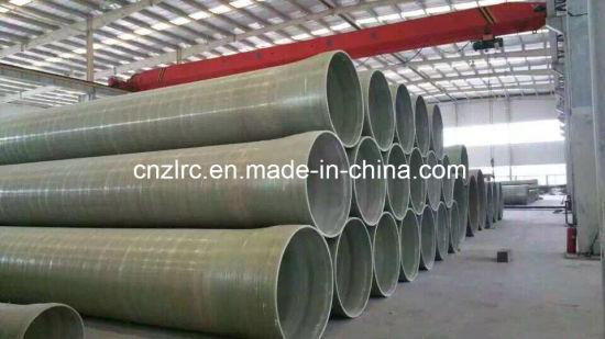 Composite Pipe (FRP/GRP/GRE) Fibre Reinforced Plastic Pipe Oil Gas Pipe & China Composite Pipe (FRP/GRP/GRE) Fibre Reinforced Plastic Pipe Oil ...