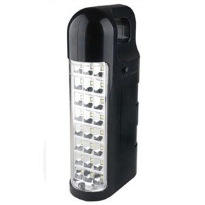 Rechargeable Emergency Light pictures & photos