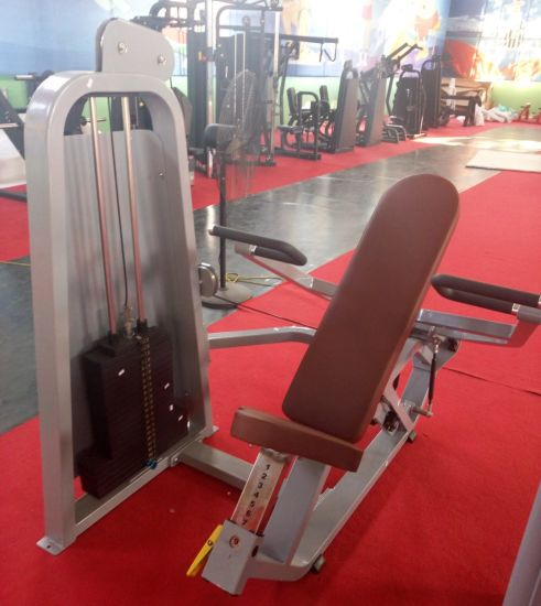 Ce Approved Precor Gym Equipment, Long Pull (SD17) pictures & photos