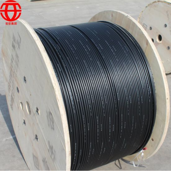 Outdoor Armored Cable Gyfta53 48b1.3 for Direct Burial pictures & photos