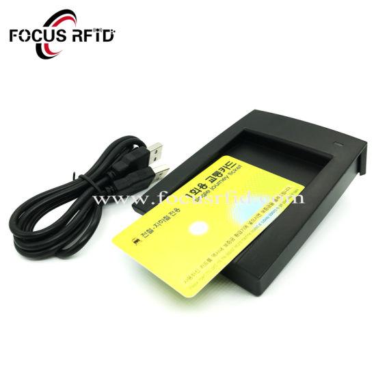 Compatible Ntag /Em/Icode Smart Card Controller RFID Reader