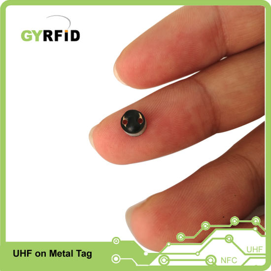 China UHF Tags Smallest RFID Tag for Pallet Tracking (MEB