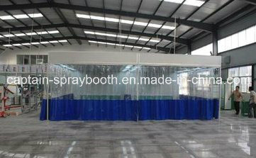 Preparation Room with High Quality and Competitive Price pictures & photos