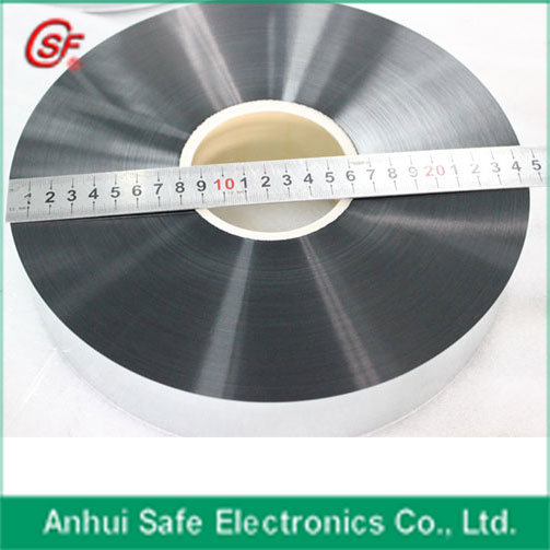 Al/Zn Heavy Edge Double Sided Mpp Film Manufacturer in China