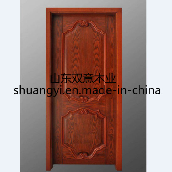 Filling Honeycomb Paper MDF Board Interior Wooden Doors & China Filling Honeycomb Paper MDF Board Interior Wooden Doors ...