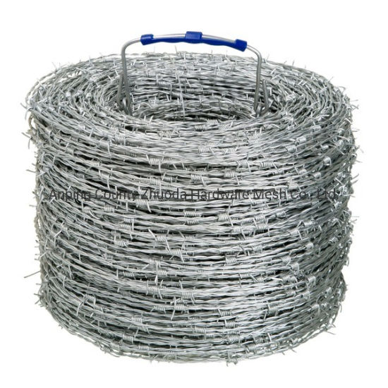 Made in China Good Quality Barbed Wire Amazon Ebay Sale