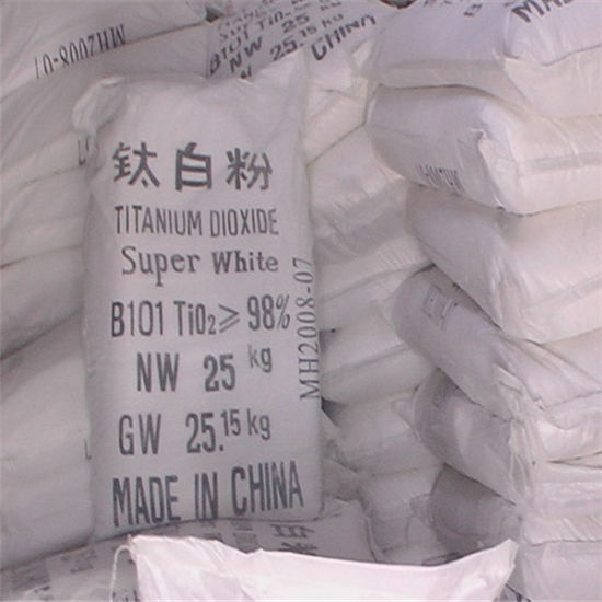 Titanium Dioxide pictures & photos