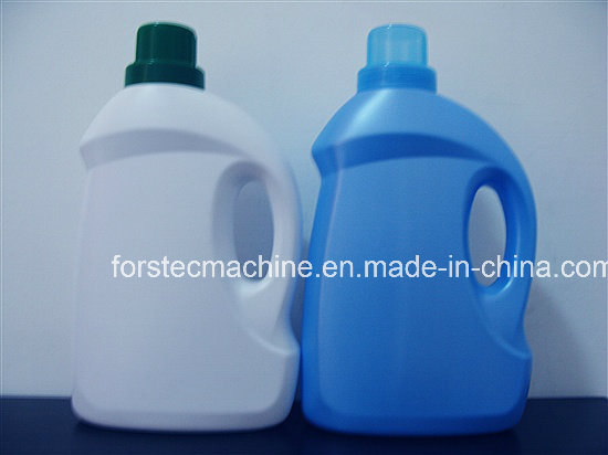 High Quality Milk Bottle Blow Molding Machine Milk Bottle Blow Machine (FSC55D) pictures & photos