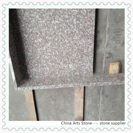 Chinese Granite Marble Quartz Countertop Vanity Top for Bathroom pictures & photos
