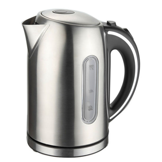 Electric Stainless Steel Brew Kettle