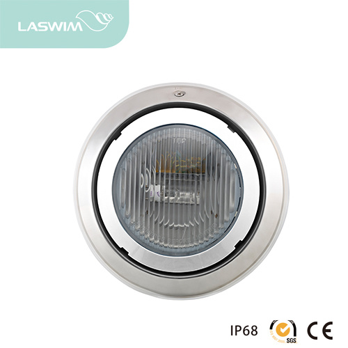 IP68 Flat LED Underwater Light for Swimming Pool