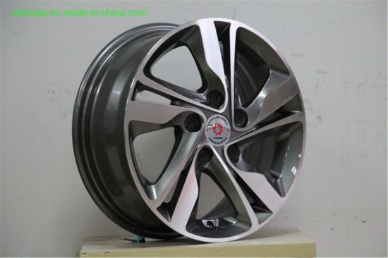 Wholesale Rims with Hyundai pictures & photos
