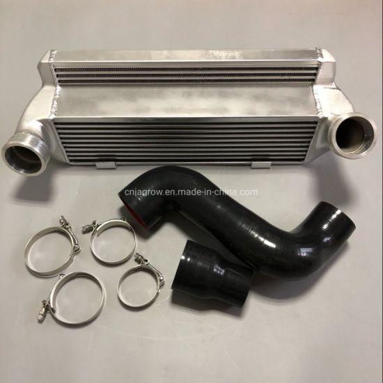 China BMW 135I 335I N54 Engine Parts E82 E88 E89 E90 E92 E93 Upgrade  Intercooler Hose Kit - China N54 Intercooler, E90 IntercoolerAnhui Jagrow Auto Parts Co., Ltd.