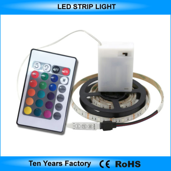 Rope Lights Remote Control Led Strip