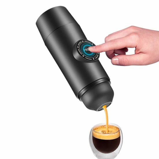 Portable Travel Coffee Makers for Your Caffeine Cravings pictures & photos