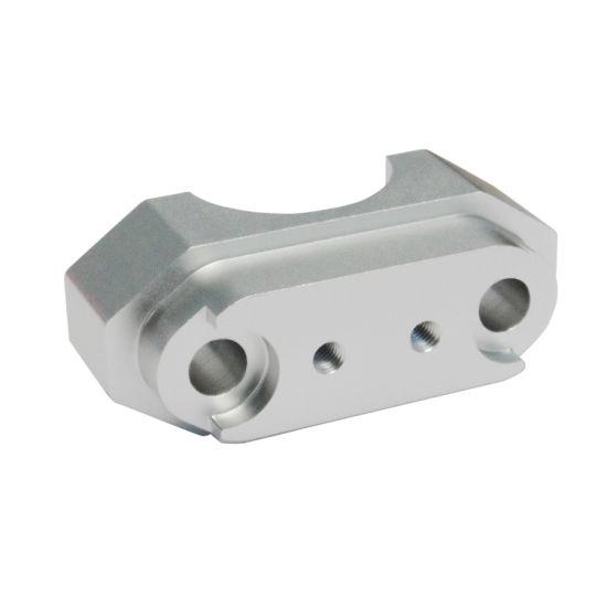 Customized CNC Machining Parts Aluminum Precision CNC Machining Service