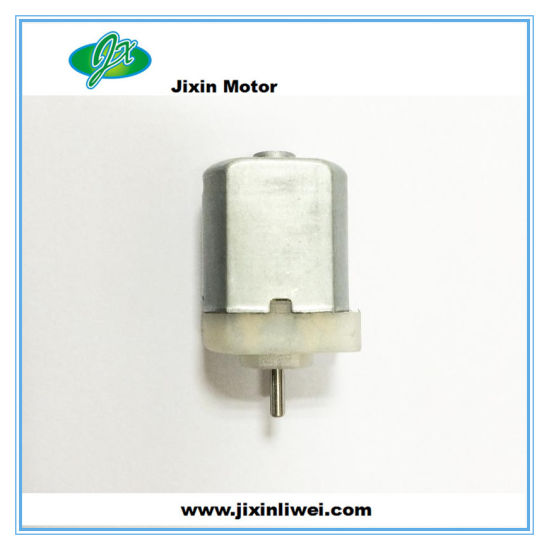 DC Motor F130-01 for Volkswagen Rear-View Car Mirror Motor pictures & photos