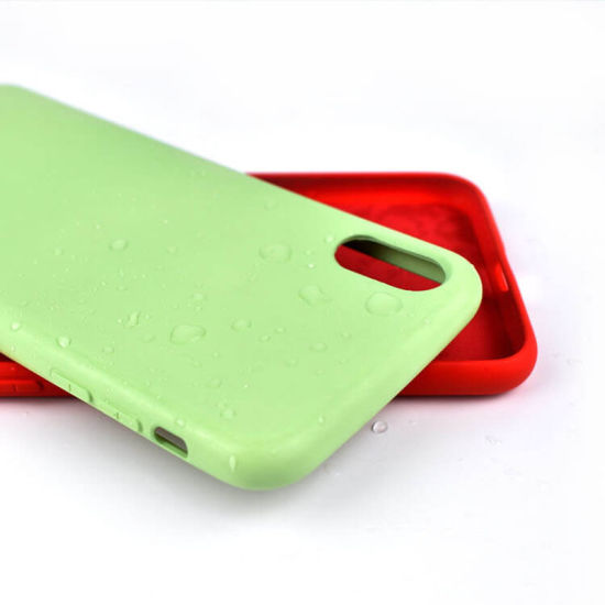 Wholesale Silicone TPU Custom Designers Mobile Phone Case Cover Silicon Phone Case for iPhone