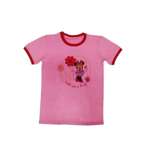 Children's Cotton Round Neck Wholesale T-Shirt