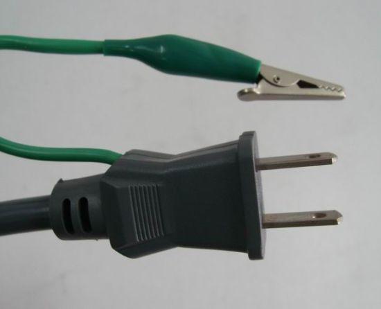 Japan Standard Power Cords