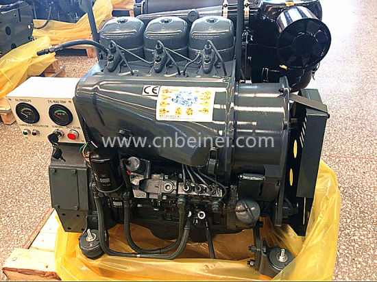 Diesel Engine F3l912 for Compressor pictures & photos