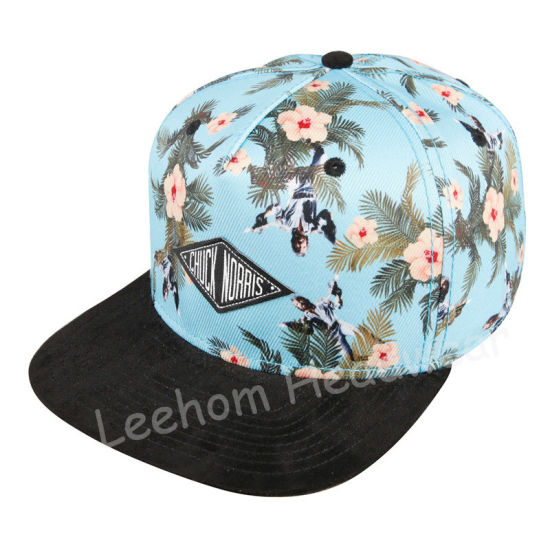 (LSN15069) Snapback Embroidery New Fashion Era Sport Hats Caps pictures & photos