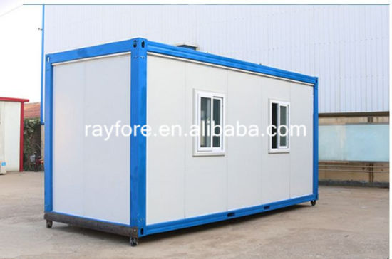 Ready Made Container House Shipping Container Toliet/ Bathroom/ Office