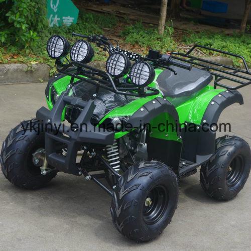 Jinyi 110cc ATV Quad Bike with Electric Start for Kids (JY-100-1B)
