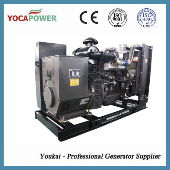 Shangchai 200kw/250kVA Power Diesel Generator pictures & photos