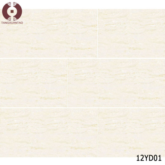 Flooring Tile Porcelain Tile Yellow Tile (12SB060) pictures & photos