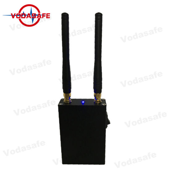 China High Power Dual Frequencies Signal Monitor, Mobile Phone