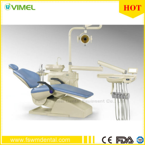 Economic Dental Unit Equipment with Ce, ISO pictures & photos