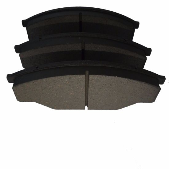 Auto Part Best Brake Pads 45022 Ty2 A01 For Acura/Dongfeng Honda