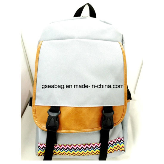 18bf49ad5a 2019 New Sports Laptop School Travel Shoulder Backpack Casual Hiking  Camping Kid Promotional Bag (GB 20057)