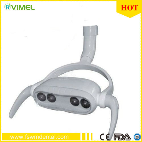 Dental LED Oral Light Induction Lamp Hospital Medical Equipment pictures & photos